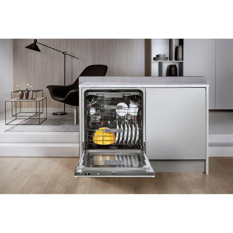 Whirlpool-Lave-vaisselle-Encastrable-WIO-3T122-PS-Tout-integrable-E-Lifestyle-frontal-open