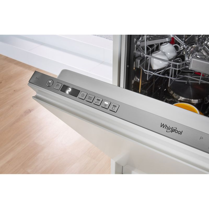Whirlpool-Lave-vaisselle-Encastrable-WIO-3T122-PS-Tout-integrable-E-Lifestyle-control-panel