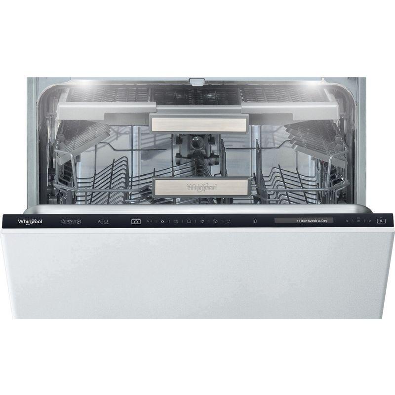 Whirlpool-Lave-vaisselle-Encastrable-WIF-4O43-DLGT-E-Tout-integrable-C-Control-panel