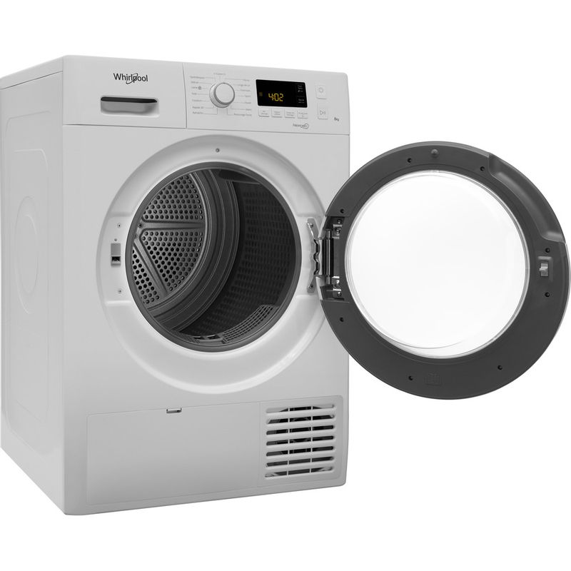 Whirlpool-Seche-linge-FT-M11-82-FR-Blanc-Perspective-open