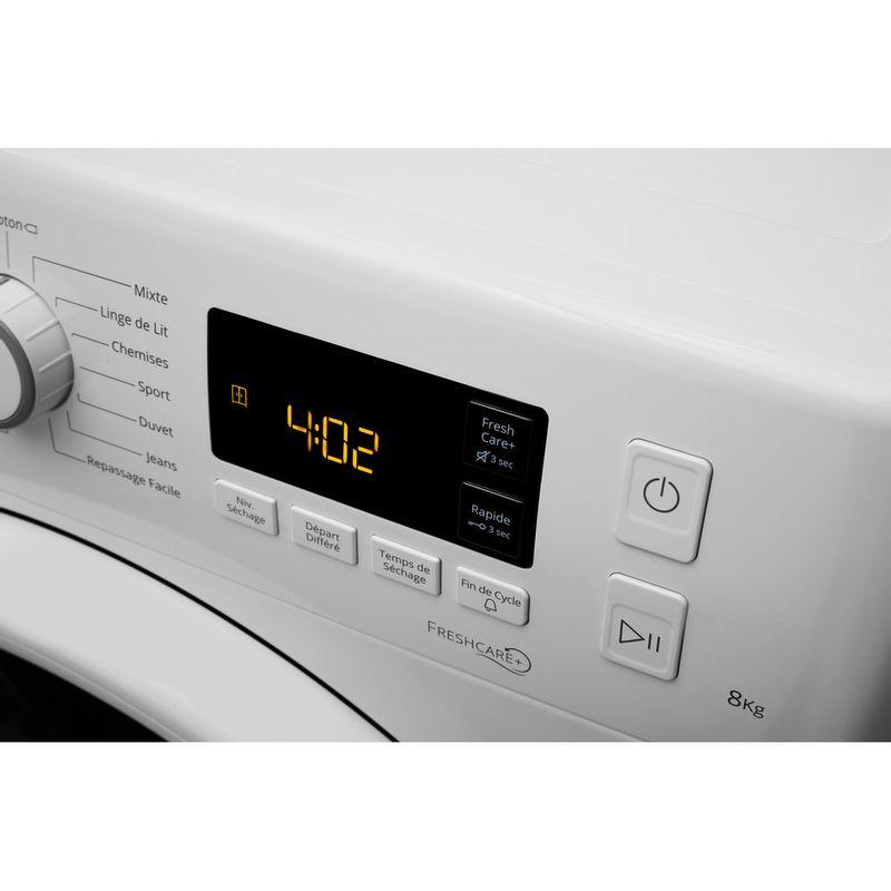 Whirlpool-Seche-linge-FT-M11-82-FR-Blanc-Control-panel