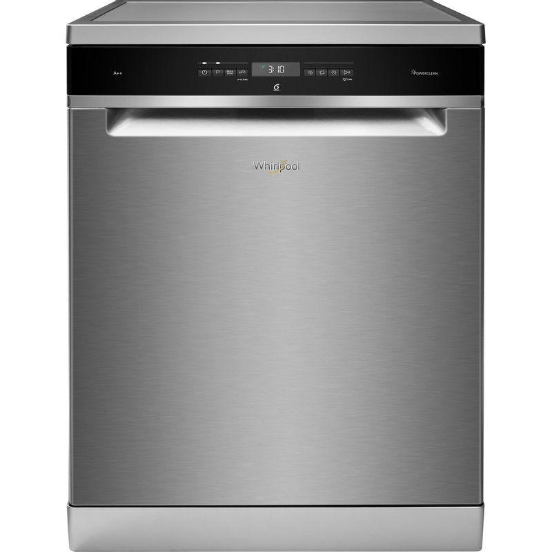 Whirlpool-Lave-vaisselle-Pose-libre-WFO-3T123-6.5P-X-Pose-libre-A---Frontal