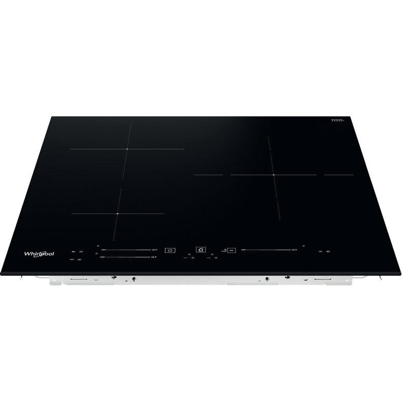 Whirlpool-Table-de-cuisson-WS-S6360-BF-Noir-Induction-vitroceramic-Frontal-top-down