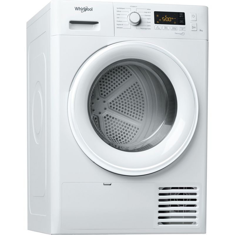 Whirlpool-Seche-linge-FT-M11-81-FR-Blanc-Perspective