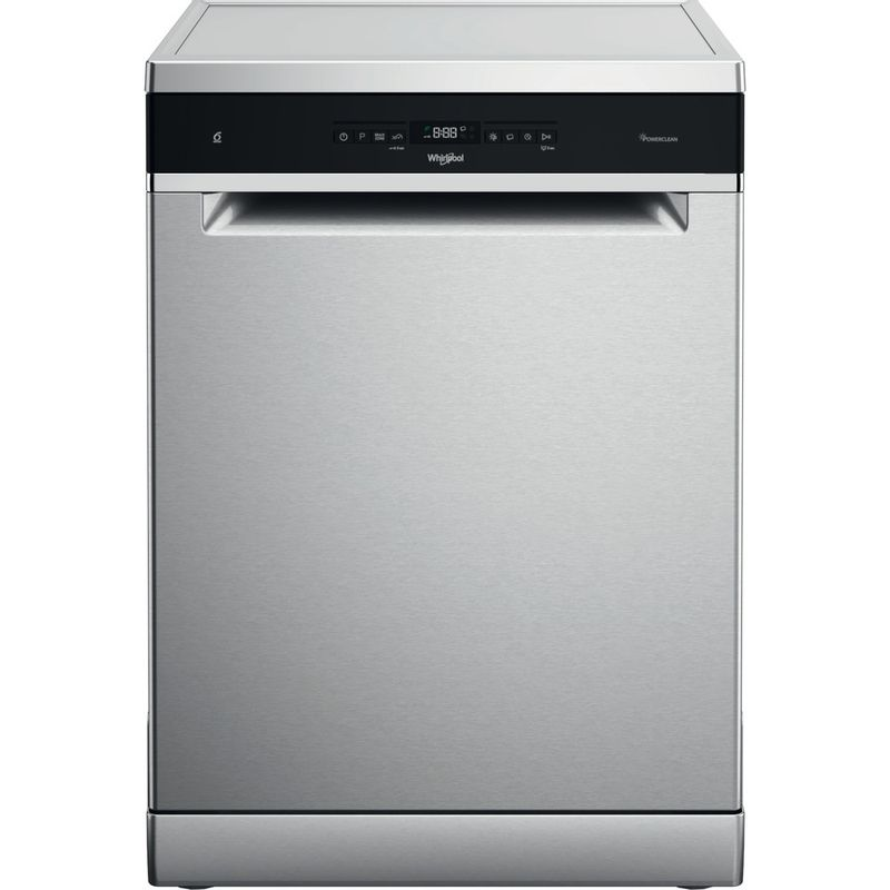 Whirlpool-Lave-vaisselle-Pose-libre-WFO-3O41-PL-X-Pose-libre-C-Frontal