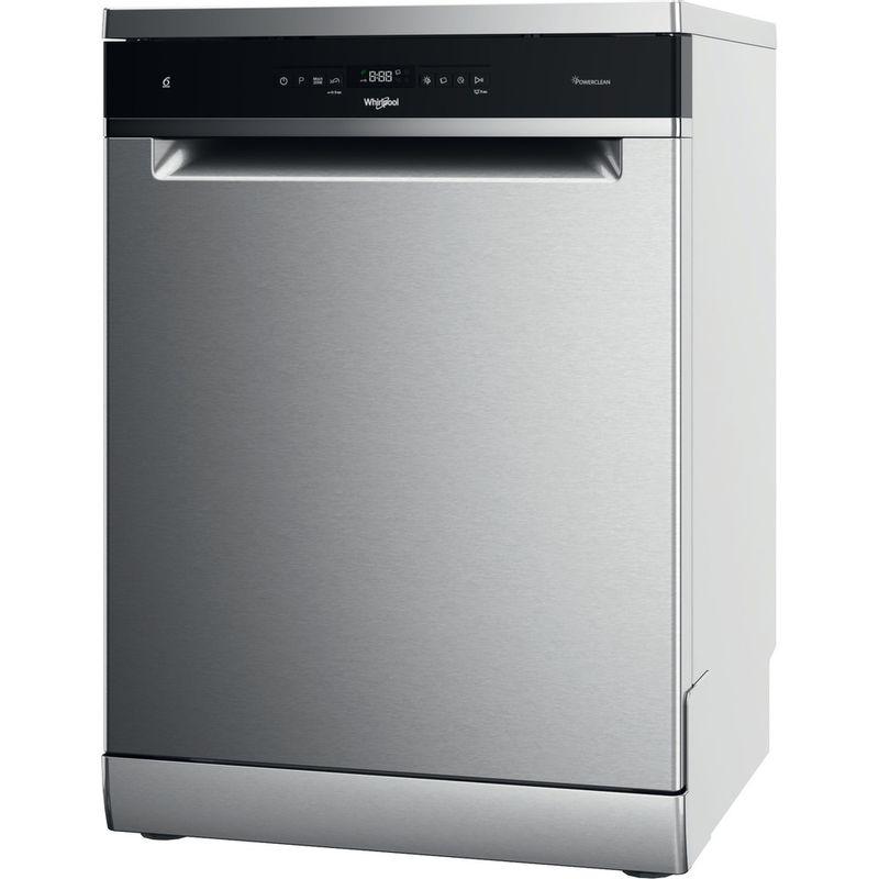 Whirlpool-Lave-vaisselle-Pose-libre-WFO-3O33-PL-X-Pose-libre-D-Perspective