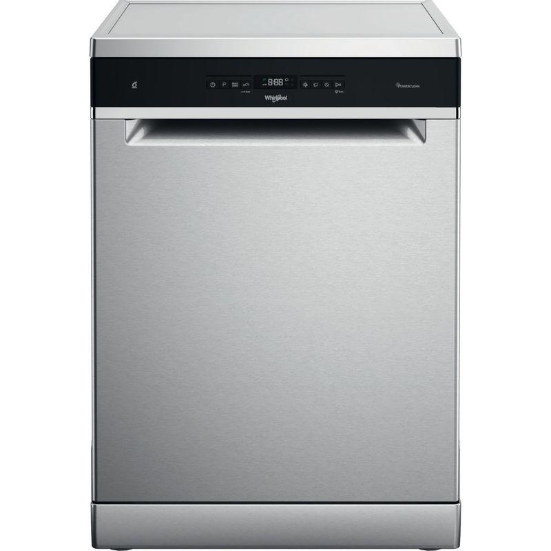 Whirlpool-Lave-vaisselle-Pose-libre-WFO-3O33-PL-X-Pose-libre-D-Frontal