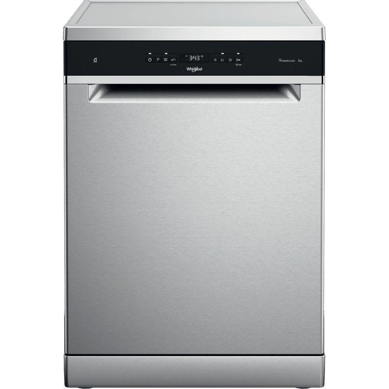 Whirlpool-Lave-vaisselle-Pose-libre-WFO-3T133-P-6.5-X-Pose-libre-D-Frontal