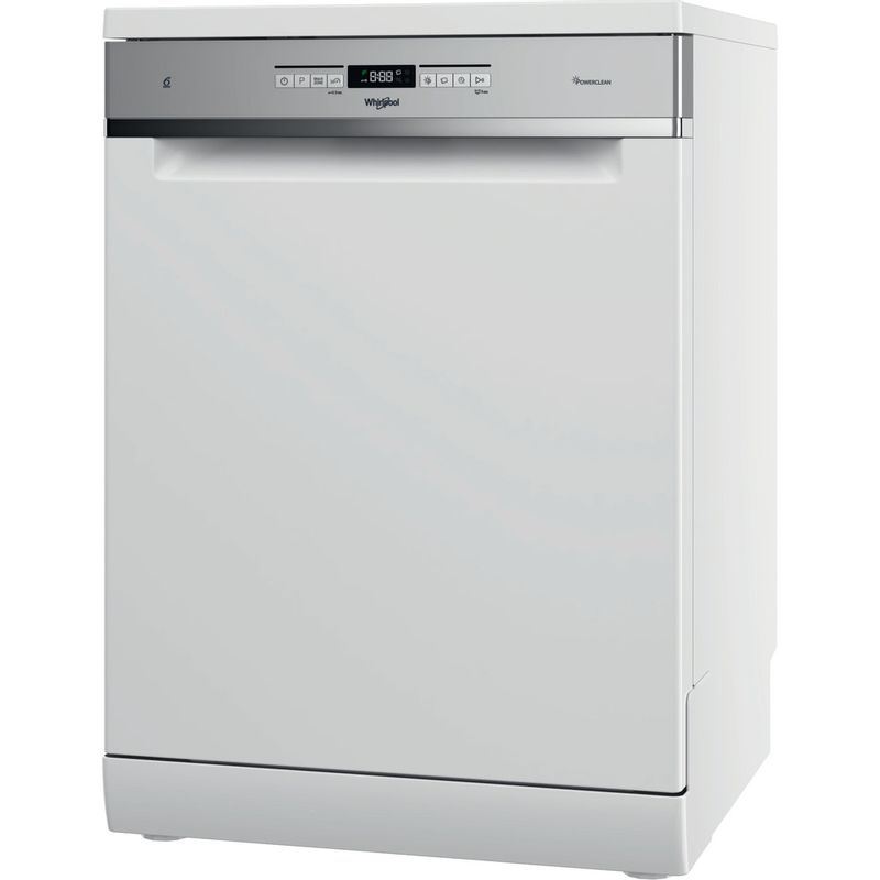 Whirlpool-Lave-vaisselle-Pose-libre-WFO-3T141-PF-Pose-libre-C-Perspective