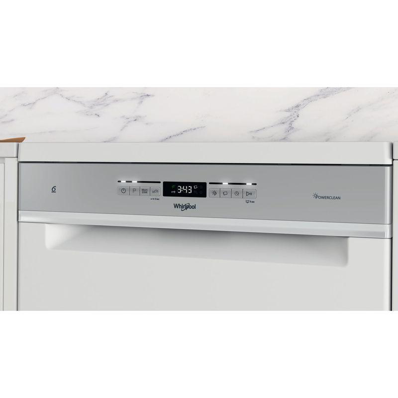 Whirlpool-Lave-vaisselle-Pose-libre-WFO-3T141-PF-Pose-libre-C-Control-panel