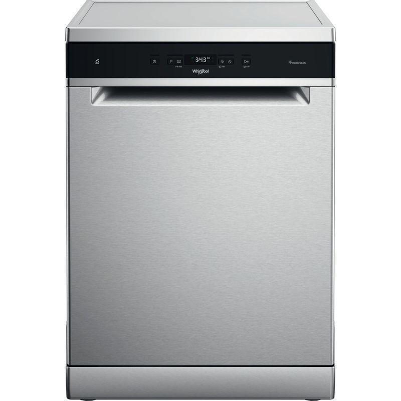 Whirlpool-Lave-vaisselle-Pose-libre-WFC-3C34-P-X-Pose-libre-D-Frontal