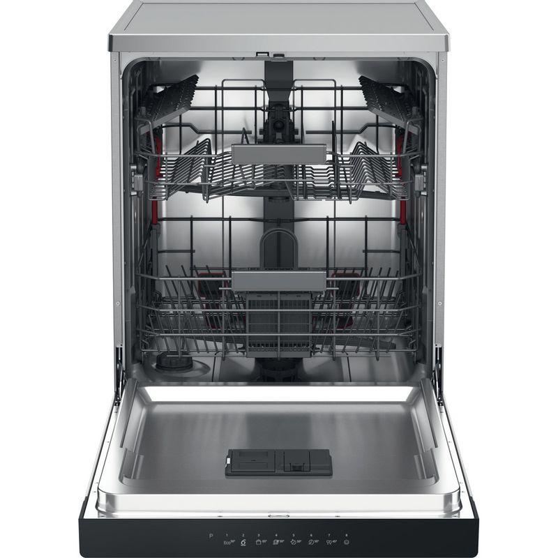 Whirlpool-Lave-vaisselle-Pose-libre-WFC-3C26-P-X-Pose-libre-E-Frontal-open