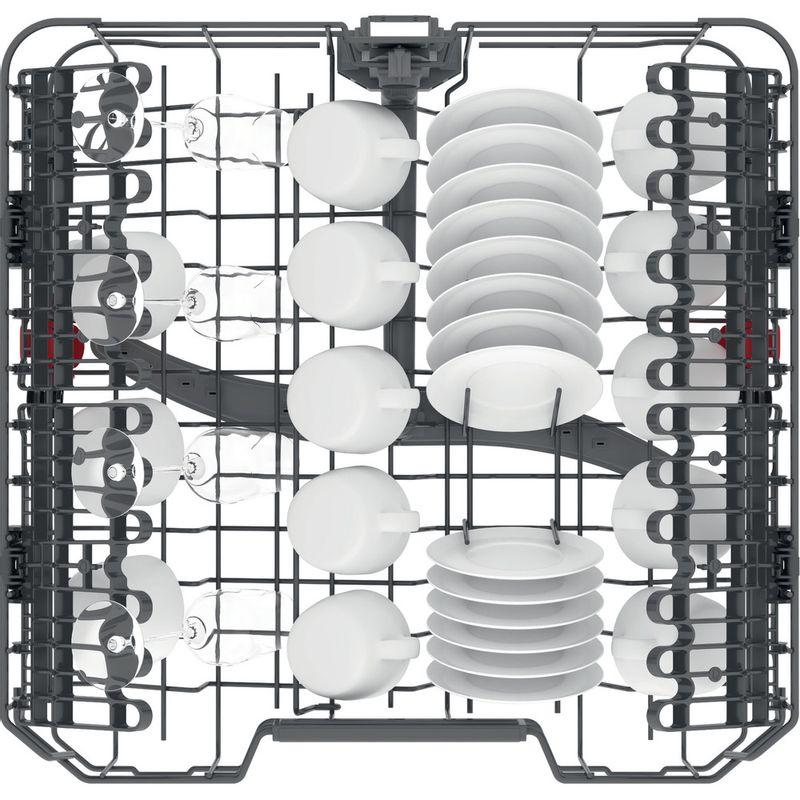 Whirlpool-Lave-vaisselle-Pose-libre-WFC-3C26-P-X-Pose-libre-E-Rack