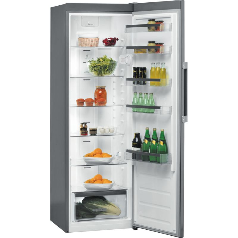 Whirlpool-Refrigerateur-Pose-libre-SW8-AM2Q-X-2-Optic-Inox-Perspective-open