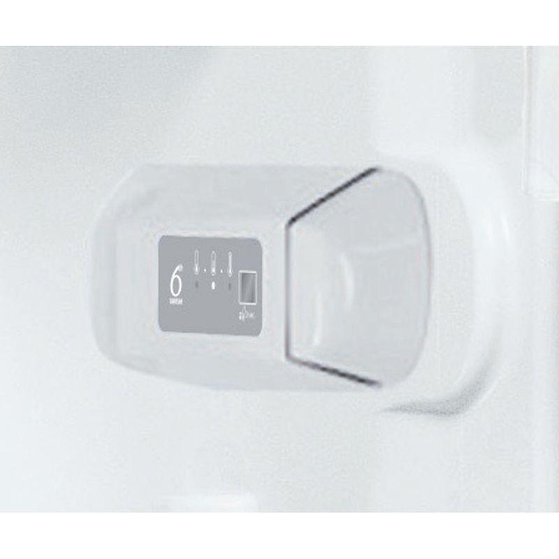 Whirlpool-Refrigerateur-Pose-libre-SW8-AM2Q-X-2-Optic-Inox-Control-panel