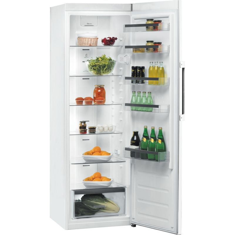 Whirlpool-Refrigerateur-Pose-libre-SW8-AM2Q-W-2-Blanc-Perspective-open
