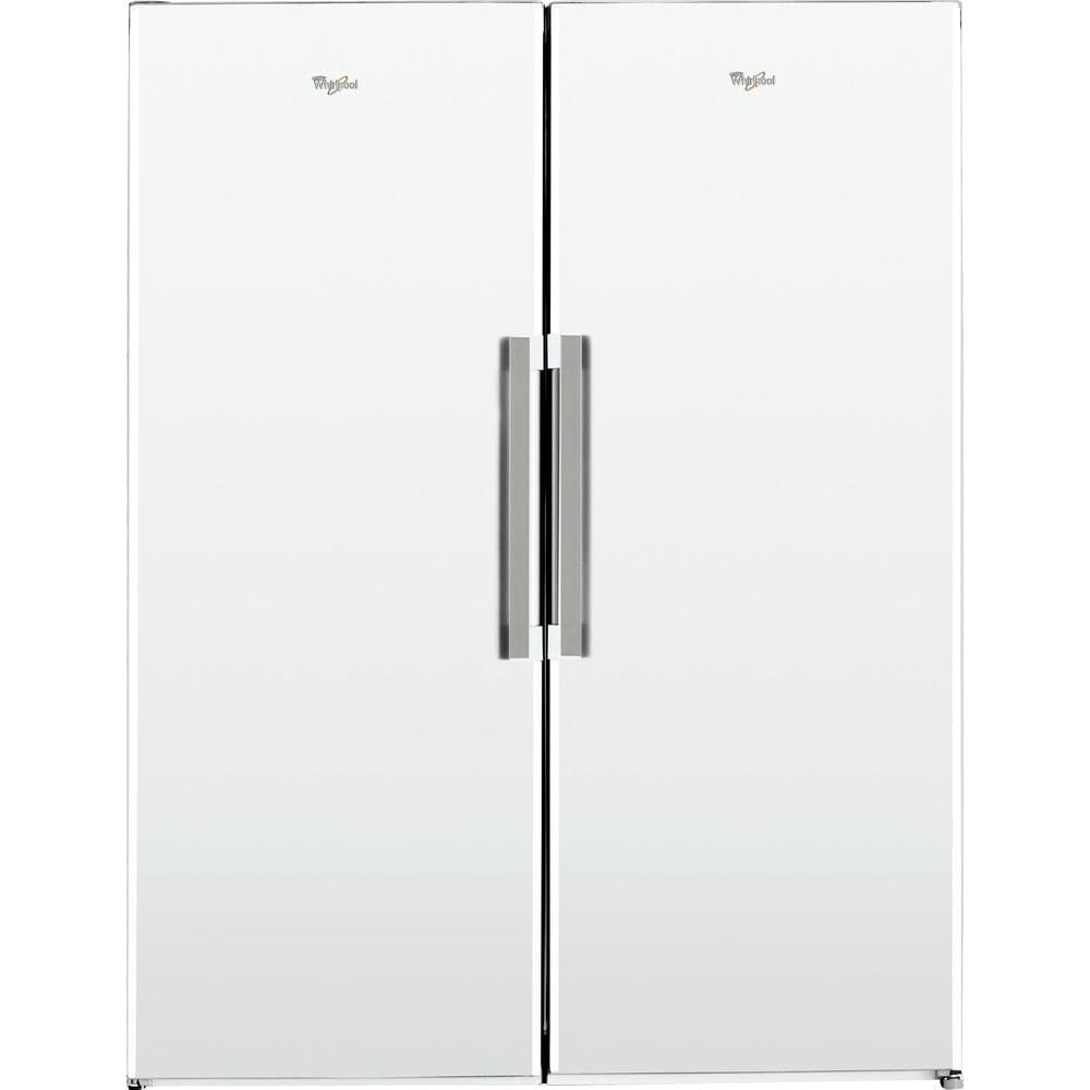 Whirlpool Réfrigérateur posable SW6 A2Q W F 2 : consultez les spécificités de votre appareil et découvrez toutes ses fonctions innovantes pour votre famille et votre maison.