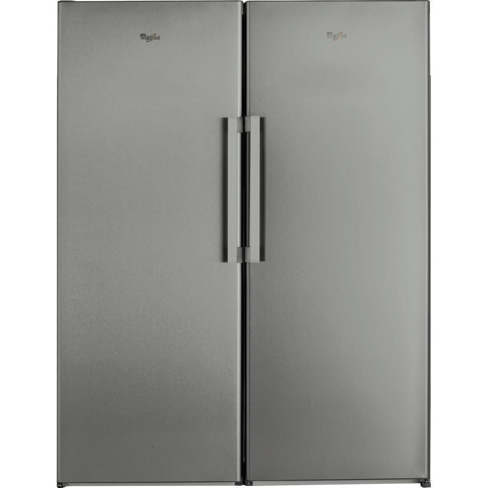Whirlpool Réfrigérateur posable SW6 A2Q X 2 : consultez les spécificités de votre appareil et découvrez toutes ses fonctions innovantes pour votre famille et votre maison.