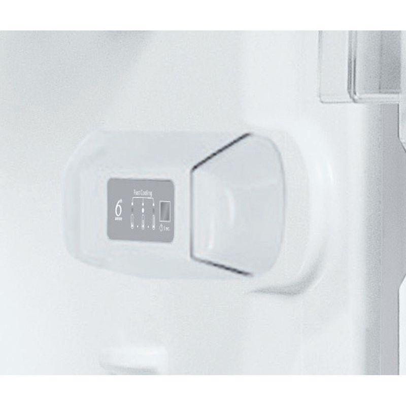 Whirlpool-Refrigerateur-Pose-libre-SW6-A2Q-X-2-Optic-Inox-Control-panel
