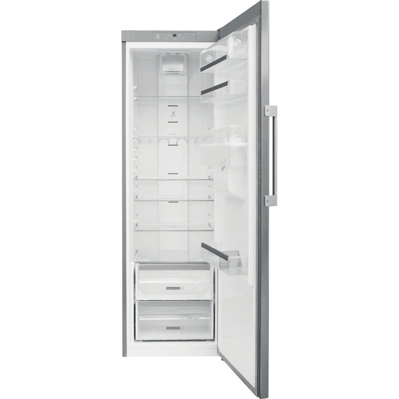 Whirlpool-Refrigerateur-Pose-libre-SW8-AM2C-XWR-2-Optic-Inox-Frontal-open