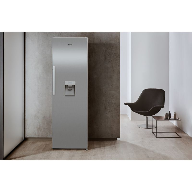Whirlpool-Refrigerateur-Pose-libre-SW8-AM2C-XWR-2-Optic-Inox-Lifestyle-frontal