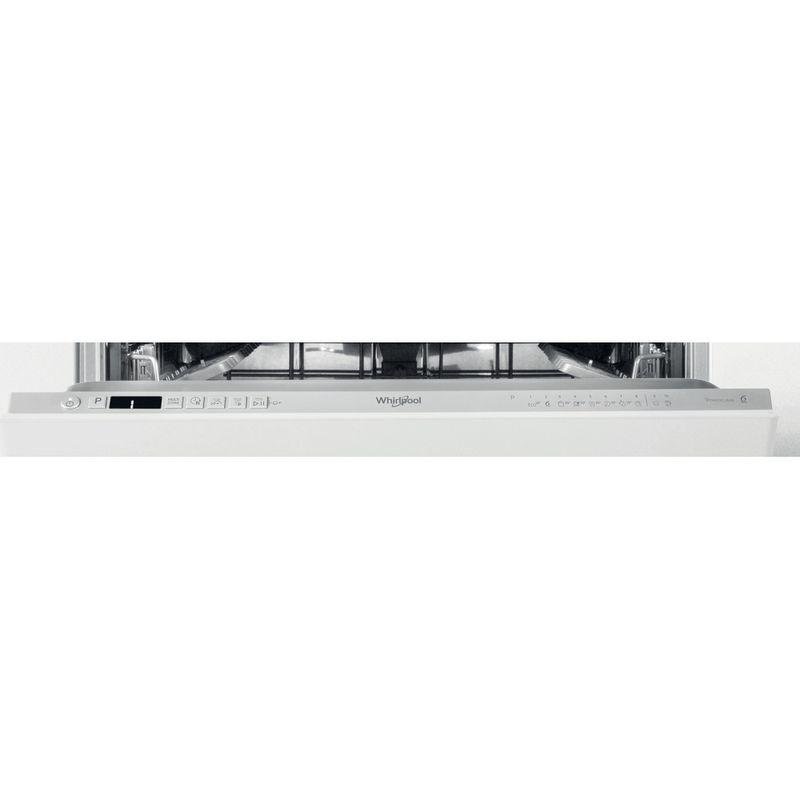 Whirlpool-Lave-vaisselle-Encastrable-WKCIO-3T133-PFE-Tout-integrable-D-Control-panel