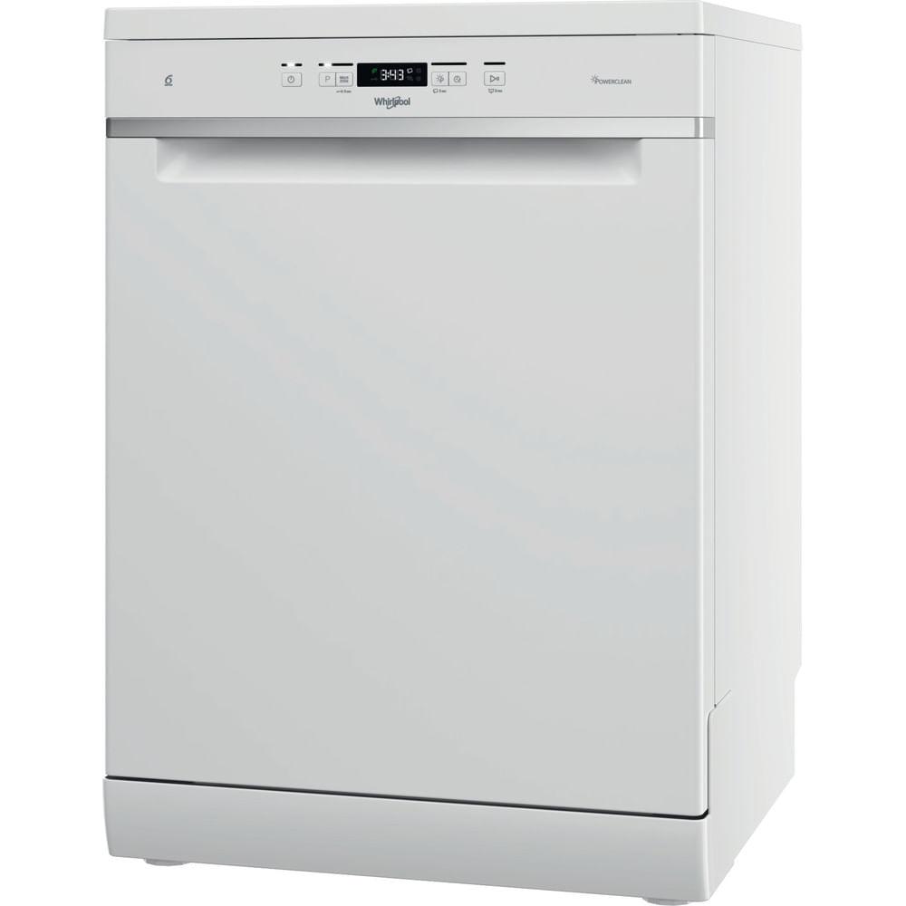 Achetez dès maintenant le lave-vaisselle pose-libre WFC 3C42 P en vente au meilleur prix sur Whirlpool et profitez de la livraison gratuite à domicile.