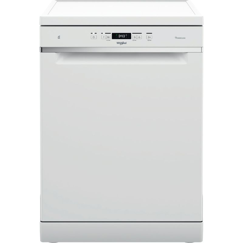 Whirlpool-Lave-vaisselle-Pose-libre-WFC-3C42-P-Pose-libre-C-Frontal