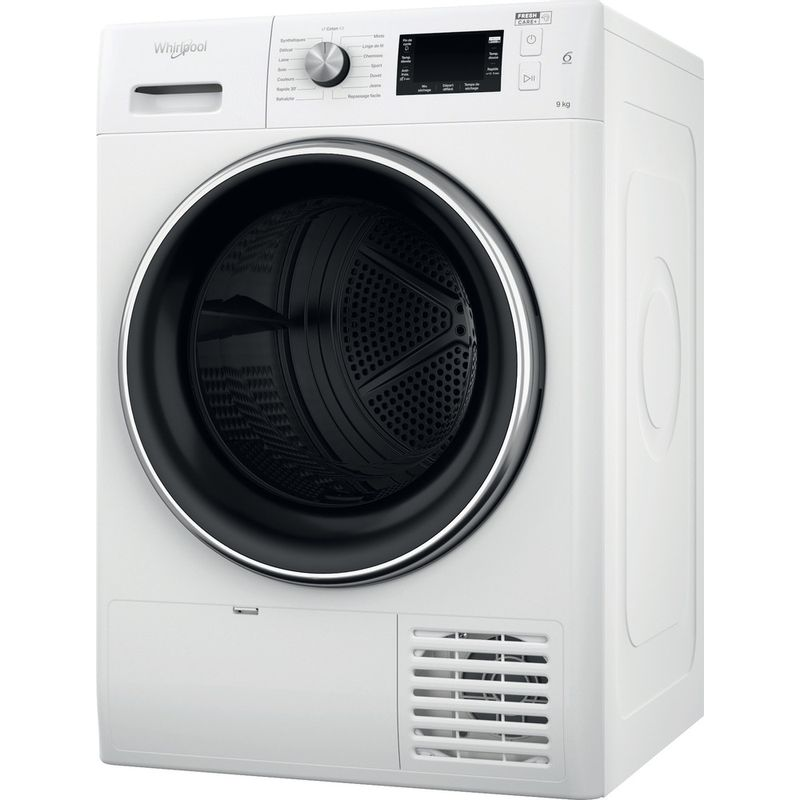 Whirlpool-Seche-linge-FFT-M22-9X3BX-FR-Blanc-Perspective