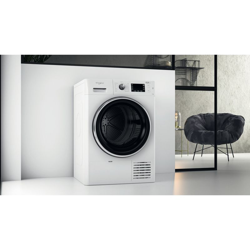 Whirlpool-Seche-linge-FFT-M22-9X3BX-FR-Blanc-Lifestyle-perspective