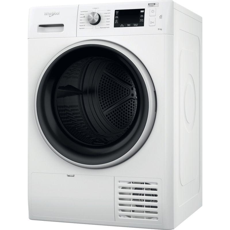 Whirlpool-Seche-linge-FFTD-M22-9X2BS-FR-Blanc-Perspective