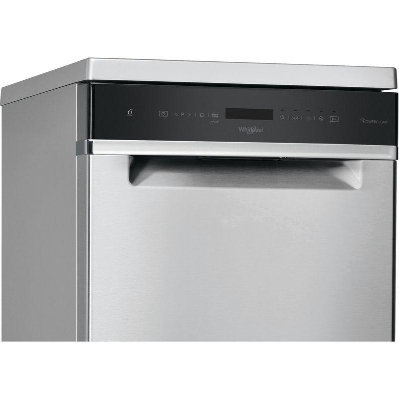 Whirlpool-Lave-vaisselle-Pose-libre-WSFP-4O23-PF-X-Pose-libre-A---Control-panel