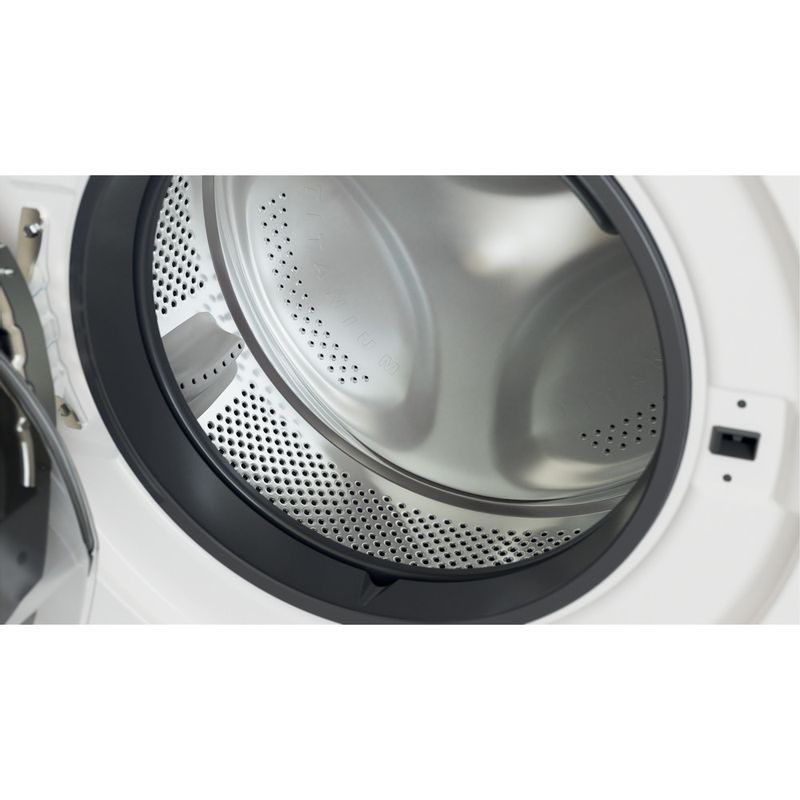 Whirlpool-Lavante-sechante-Pose-libre-FWDG961483WSVFR-N-Blanc-Lave-linge-frontal-Drum