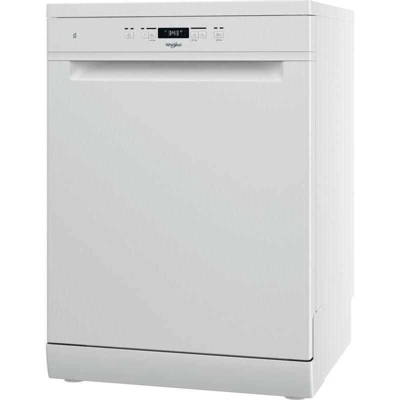 Whirlpool-Lave-vaisselle-Pose-libre-WFC-3C34-Pose-libre-D-Perspective