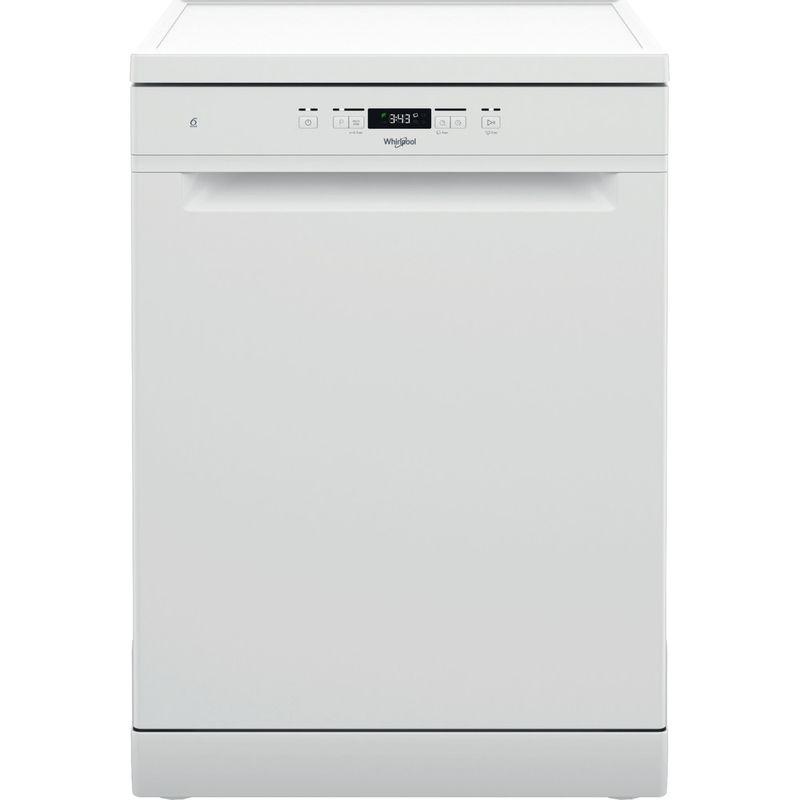 Whirlpool-Lave-vaisselle-Pose-libre-WFC-3C34-Pose-libre-D-Frontal