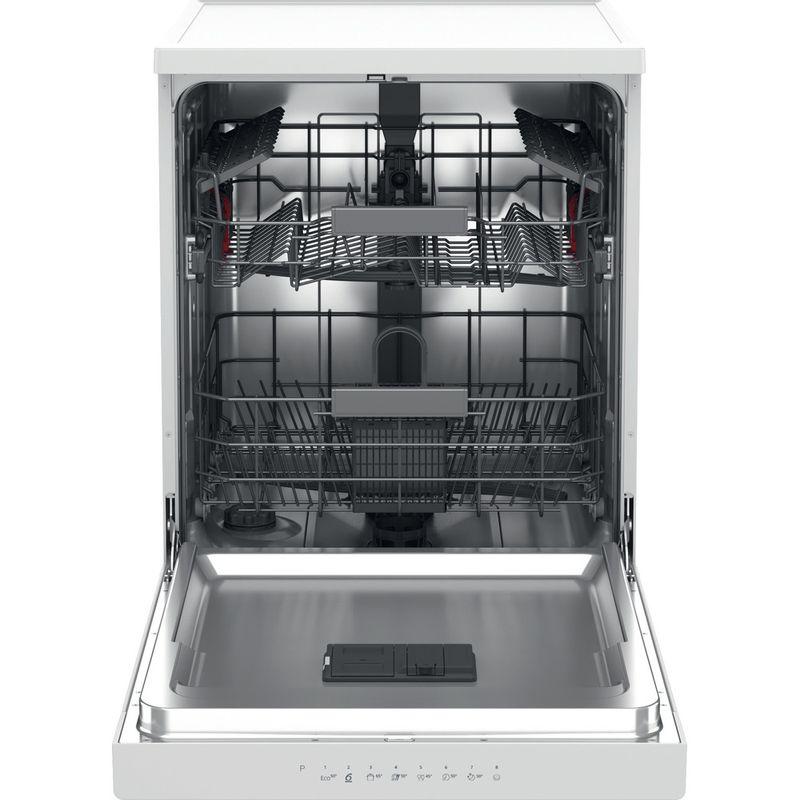 Whirlpool-Lave-vaisselle-Pose-libre-WFC-3C34-Pose-libre-D-Frontal-open
