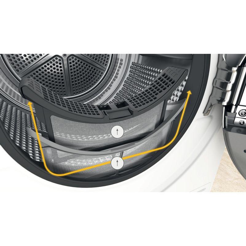 Whirlpool-Seche-linge-FFT-M11-8X2WSY-FR-Blanc-Filter