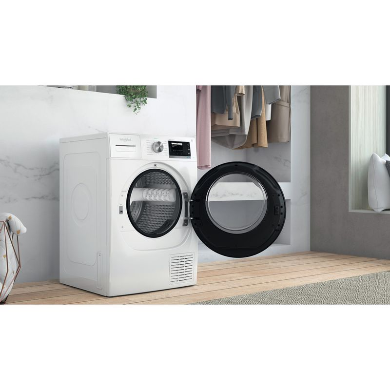 Whirlpool-Seche-linge-W6-D93WB-FR-Blanc-Lifestyle-perspective-open