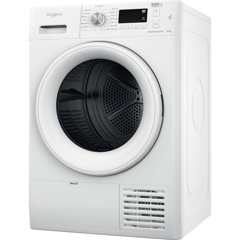 Whirlpool-Seche-linge-FFT-M11-8X3-EE-Blanc-Perspective
