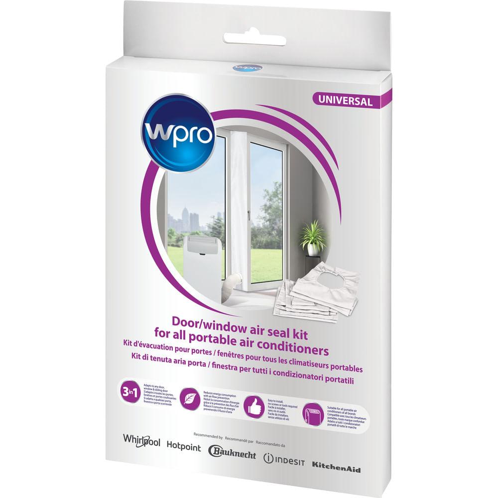 Whirlpool Accessoires ASK007: consultez les spécificités de votre appareil et découvrez toutes ses fonctions innovantes pour votre famille et votre maison.