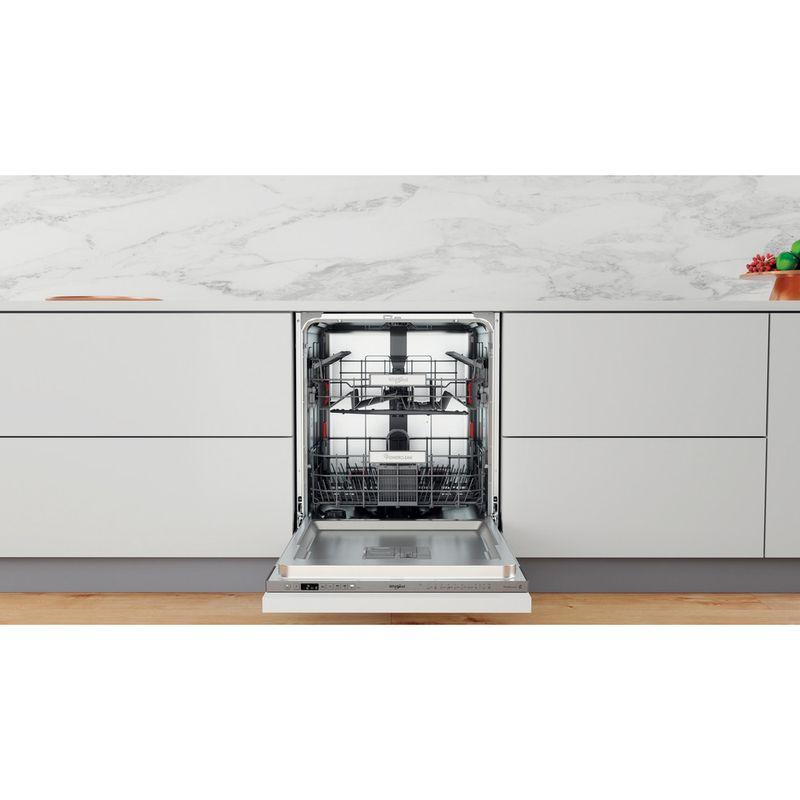 Whirlpool-Lave-vaisselle-Encastrable-WCIO-3T341-PES-Tout-integrable-C-Lifestyle-frontal-open