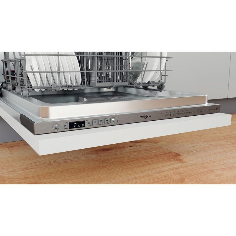 Whirlpool-Lave-vaisselle-Encastrable-WCIO-3T341-PES-Tout-integrable-C-Lifestyle-control-panel
